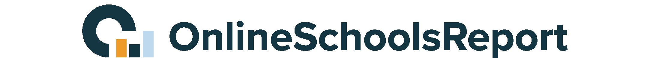Online Schools Report logo