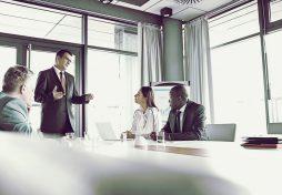 Best Online Master's in Organizational Leadership