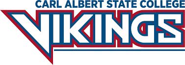 Carl Albert State