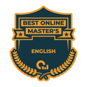 Best Online Master's in English