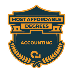 Most Affordable Online Bachelor's in Accounting
