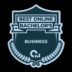 Best Online Bachelor's in Business