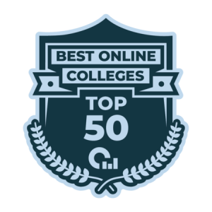50 Best Online Colleges