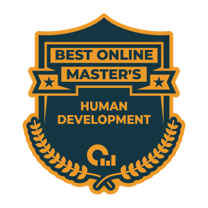 Best Online Master's in Human Development