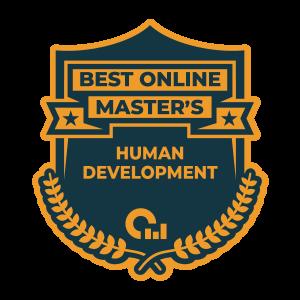 Best Online Master's in Human Development