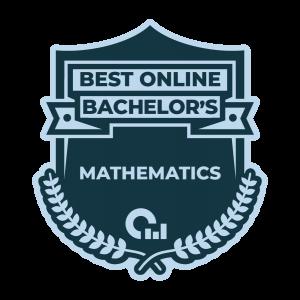 Best Online Bachelor's in Mathematics