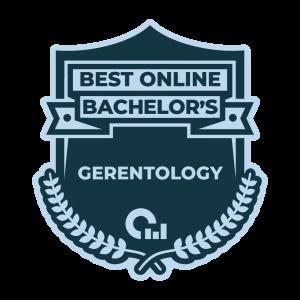 Best Online Bachelor's in Gerontology