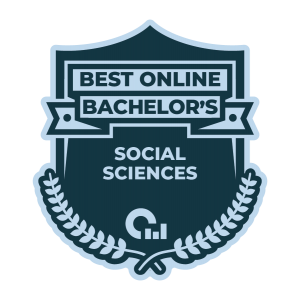 Best Online Bachelor's in Social Sciences