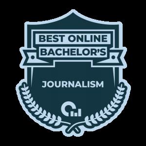Best Online Bachelor's in Journalism