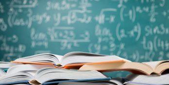 Best Online Master's in Mathematics