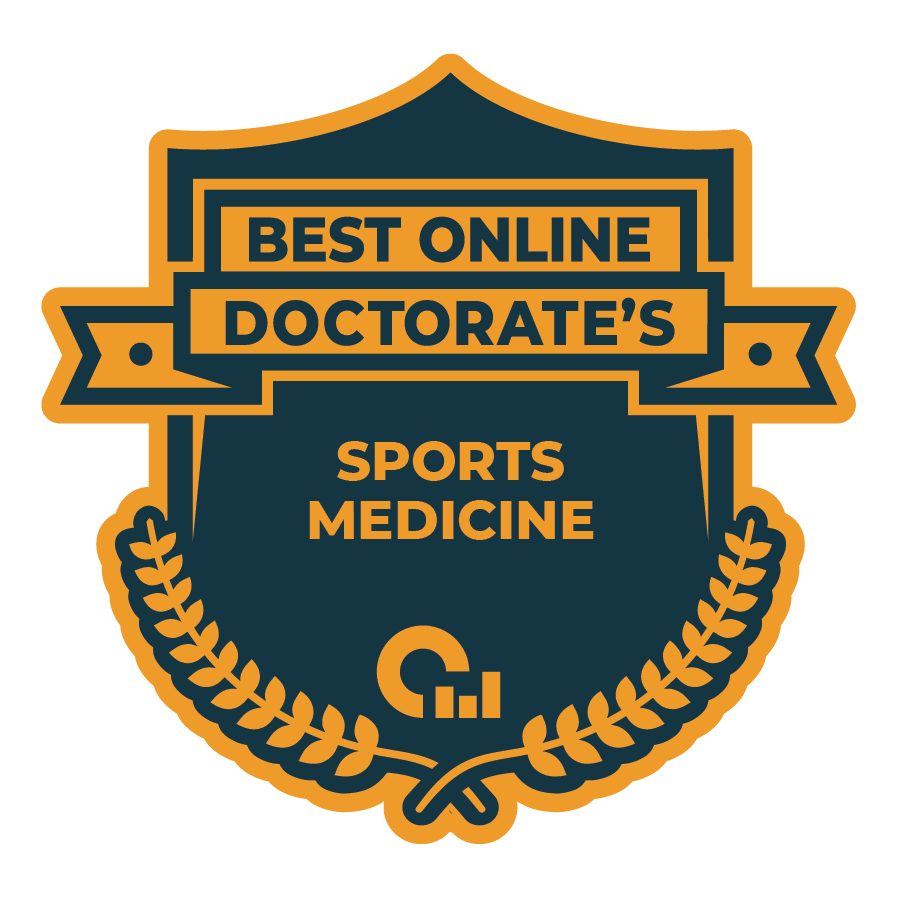 Best Online Doctorates in Sports Medicine