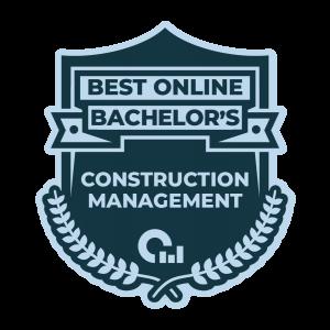 Best Online Bachelor's in Construction Management