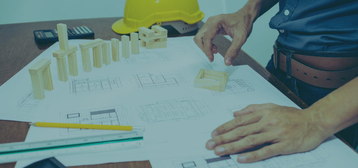How to get a job in construction management?