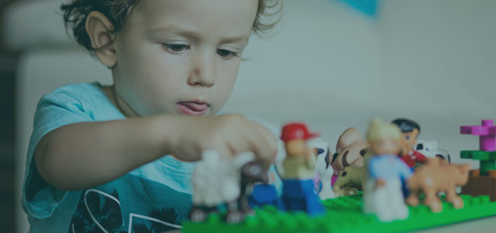What is creative curriculum in early childhood education