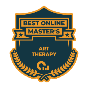 Best Online Master's in Art Therapy