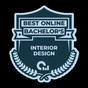 Best Online Bachelors Degree in Interior Design