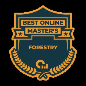 Best Online Master's in Forestry