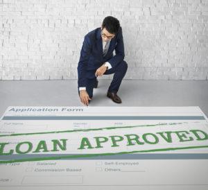 Loan officer is a career in insurance.