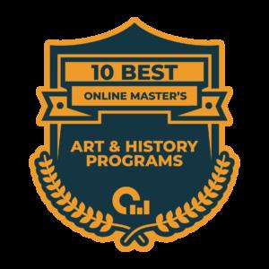 OSR 10 Best Online Masters Art - History_OSR-Bachelors