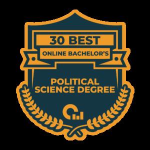 OSR 30 Best Online Political Science Degree_OSR-Bachelors