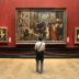 best online art and art history masters