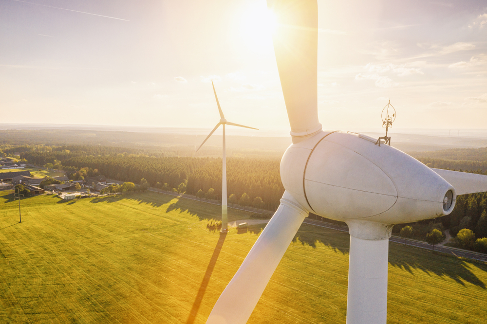 Wind Energy Technology